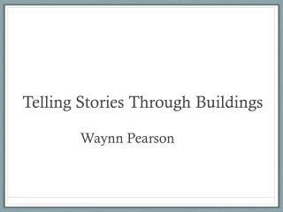 Waynn Pearson