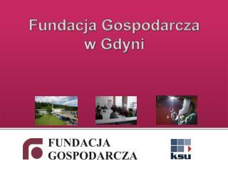 Fundacja Gospodarcza  w Gdyni