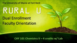 Lecture 67 - Organic Chemistry III