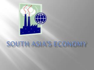 South Asia's Economy