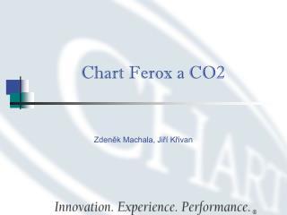 Chart Ferox a CO2
