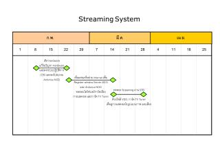 Streaming System