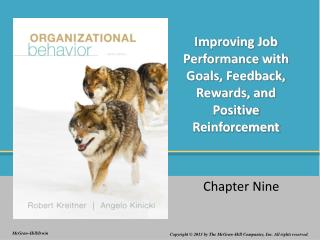 Improving Job Performance with Goals, Feedback, Rewards, and Positive Reinforcement