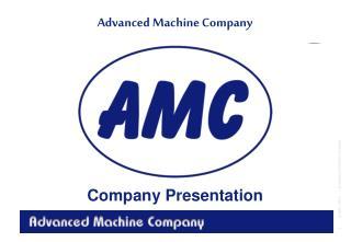 Advanced Machine Company