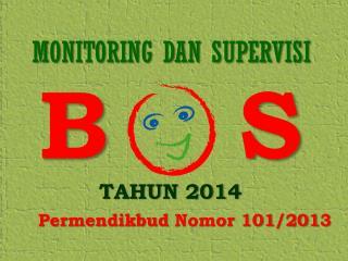 B S TAHUN 201 4