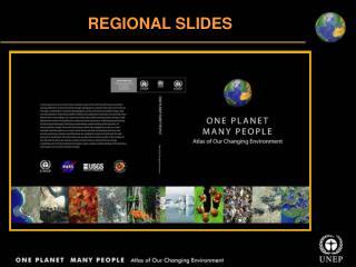 REGIONAL SLIDES