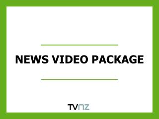 NEWS VIDEO PACKAGE