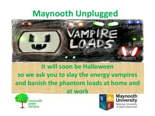 Maynooth  Unplugged