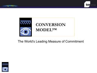 CONVERSION MODEL™
