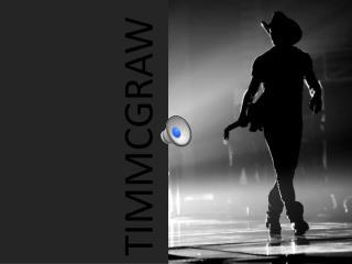 TIMMCGRAW