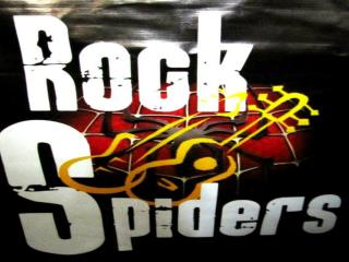 The Rock Spiders