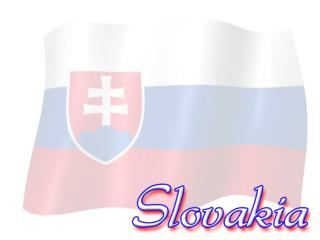 General information Agriculture Slovak Agriculture University Things typical for Slovakia