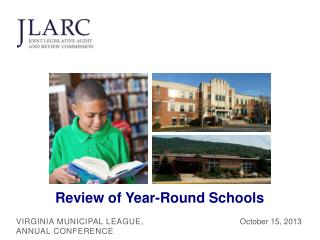 Review of Year-Round Schools