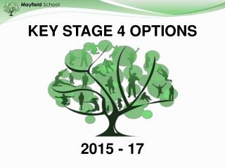 KEY STAGE 4 OPTIONS