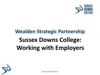 Wealden Strategic Partnership