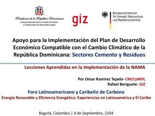 Foro Latinoamericano y Caribeño de Carbono