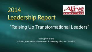 2014  Leadership Report