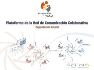 Plataforma de la Red de Comunicaci�n Colaborativa