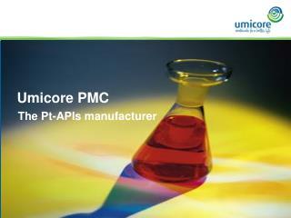 Umicore PMC