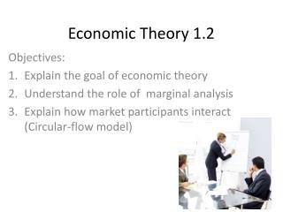 Economic Theory 1.2