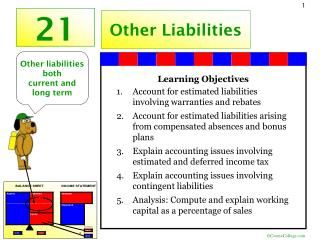 Other Liabilities