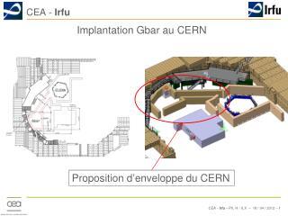 CEA -  Irfu
