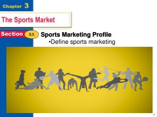 Sports Marketing Profile Define sports marketing
