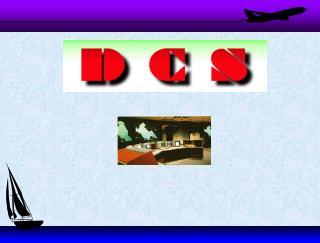 DCS   목 차