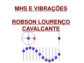 MHS  E VIBRAÇÕES ROBSON LOURENÇO  CAVALCANTE
