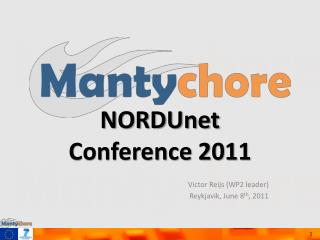NORDUnet Conference 2011