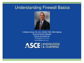 Understanding Firewall Basics