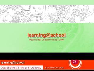 learning@school