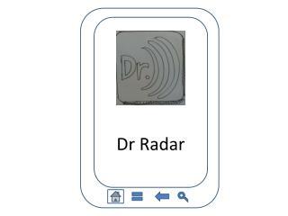 Dr Radar