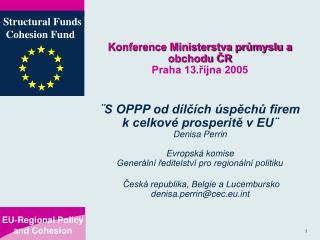 Česká Republika 2004 - 2006
