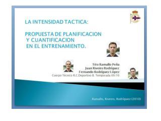 2 CUANTIFICACION TACTICA-RAMALHO