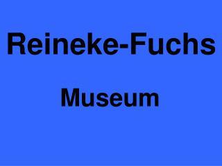 Reineke-Fuchs