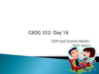 GEOG 352: Day 16