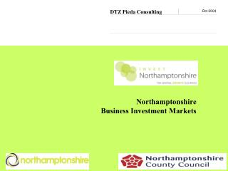 DTZ Pieda Consulting