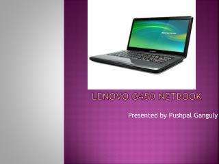Lenovo G450 NETBOOK