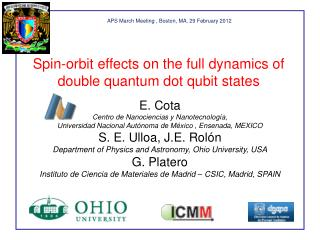 Spin-orbit effects on the full dynamics of double quantum dot qubit states