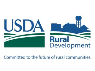 March 31, 2011 Brandon Prough Area Specialist USDA Rural Development