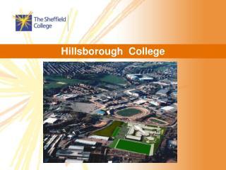Hillsborough  College