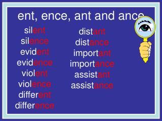 sil ent sil ence evid ent evid ence viol ent viol ence differ ent differ ence
