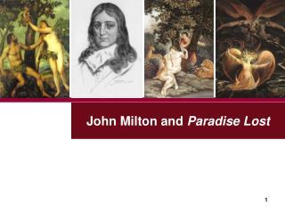 400 th  Anniversary of Milton's Birth 1608-2008