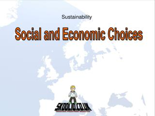 Social and Economic Choices