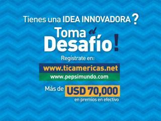 Agenda Acerca  de los  organizadores   TIC Americas 2013 Descripci�n Beneficios