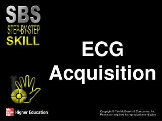 ECG Acquisition