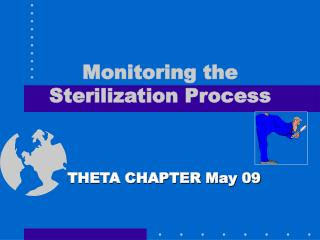 Monitoring the Sterilization Process