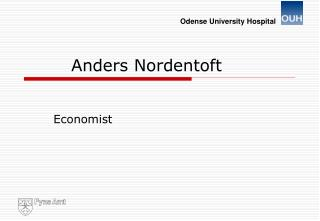 Anders Nordentoft