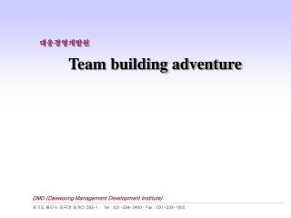 DMD (Daewoong Management Development Institute)